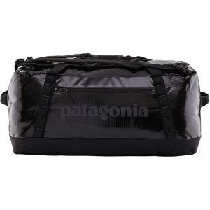 Patagonia Black Hole Duffel - Sac de voyage taille 70 l, noir/gris