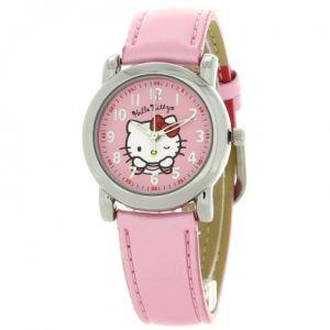 4400202 - Montre pour fille Quartz Analogique Hello Kitty