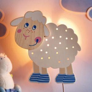 Haba Veilleuse Mouton