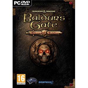 Baldur's Gate - Enhanced Edition [PC]