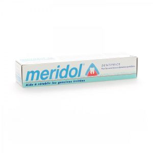 Meridol Protection Gencives - Dentifrice (75 ml)