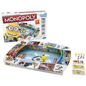 Hasbro Monopoly Moi, moche et méchant