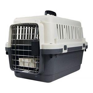 Flamingo Cage de transport pour chien Nomad Norme Iata taille Xs