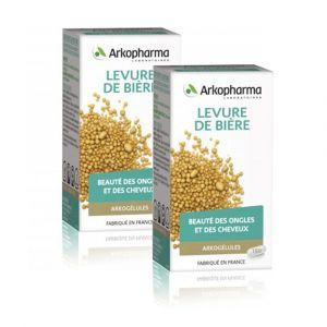 Arkopharma Arkogélules Levure de Bière 150 gélules + 45 gélules Offertes