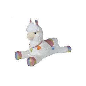 Simba Toys Peluche 80 cm - Lama couché