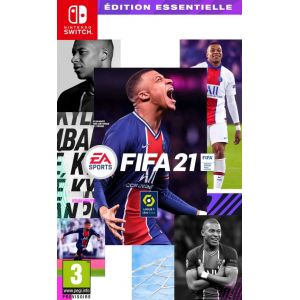 FIFA 21 [Switch]