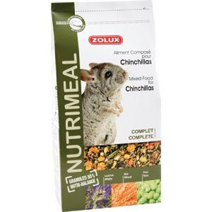 Zolux Nutrimeal Chinchillas Standard 800 g