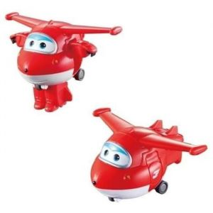 Auldey Super Wings Transforme-a-bots Jett