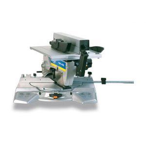 Virutex Scie à onglet bois avec table supérieure D. 250 mm - 1100 W 230 V - TM43L - 4300600