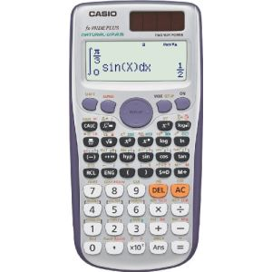 Casio FX-991DE Plus - Calculatrice scientifique