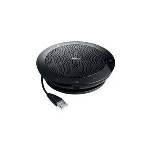 Jabra Speak 510+ - Speakerphone VoIP USB / Bluetooth