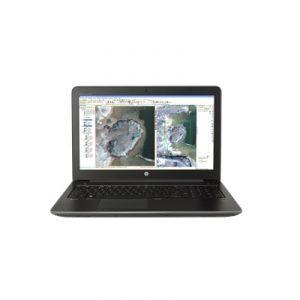 """HP T7V52ET - ZBook 15 G3 Mobile Workstation 15.6"""" avec Core i7-6700HQ 2.60 GHz"""