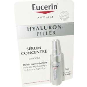 Eucerin Hyaluron Filler Sérum Concentré