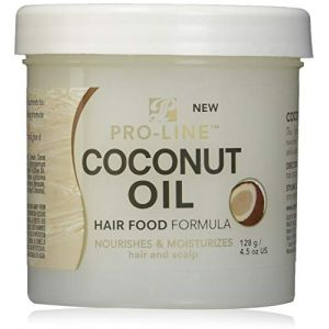 Pro-Line Coconut Oil Hair Food Formula