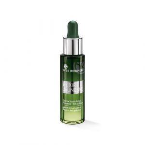 Yves Rocher Essence Double Action Réparation + Anti-pollution - Flacon 30 ml
