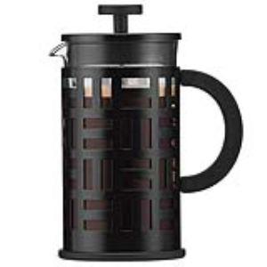 Bodum 11195 - Cafetière à piston Eileen (8 tasses)