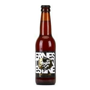 Ernestine Bière IPA française 7%