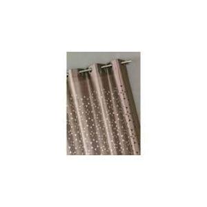homemaison rideau d coupe laser art of life 140 x 260 cm comparer avec. Black Bedroom Furniture Sets. Home Design Ideas