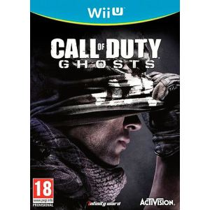 Call of Duty : Ghosts [Wii U]