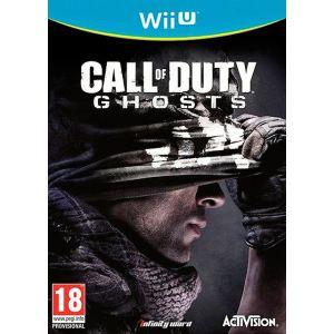 Call of Duty : Ghosts [Wii U]