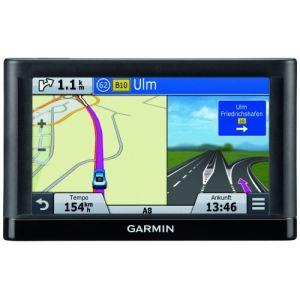 Garmin nüvi 66LMT EU - GPS