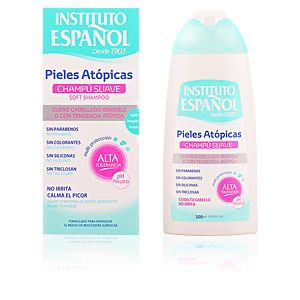 Instituto Español Atopic Skin Soft - Shampoing sec