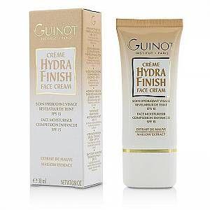 Guinot Hydra Finish Face Cream - Soin hydratant visage