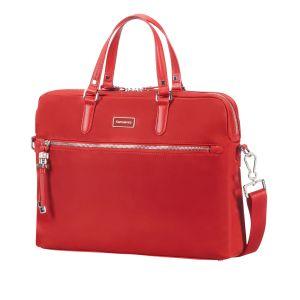Samsonite Karissa Biz Ladies Business Bag formula red (88232)
