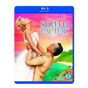 South Pacific - avec Rossano Brazzi
