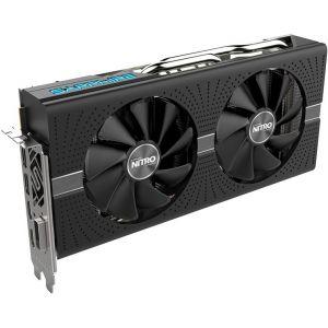 Sapphire Technology 11265-07-20G - AMD NITRO+ RADEON RX 580 4 Go GDDR5