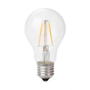 Perel Ampoule à filament LED forme de poire 2W E27 blanc chaud