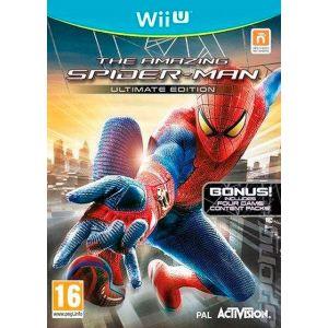 The Amazing Spider-Man [Wii U]