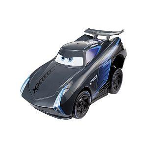 Mattel Véhicule Racer Cars 3 : Jackson Storm 15 cm