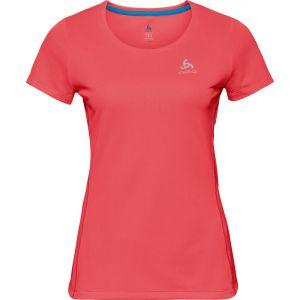 Odlo Sliq - Sous-vêtement de sport Femme - rouge XL Sous-vêtements course à pied