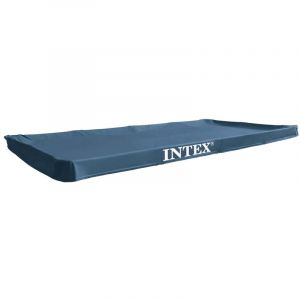 Intex Couverture rectangulaire pour piscine 450x220 cm 28039
