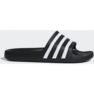 Adidas Claquettes ADILETTE AQUA Noir - Taille 37,38,39,42,47,48 1/2