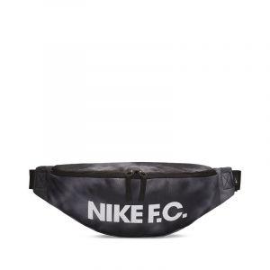 Nike Sac banane F.C. - Noir - Taille ONE SIZE - Unisex