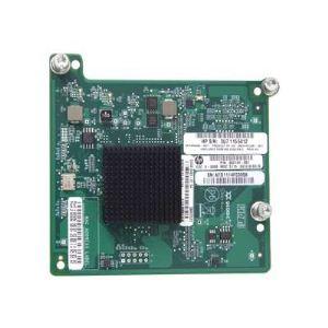 HP 651281-B21 - Adaptateur de bus hôte Fibre Channel 2 ports 8 Go pour pour BladeSystem classe C