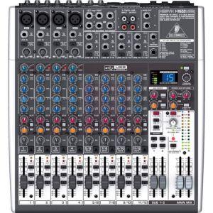 Behringer X1622USB - Console de mixage