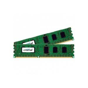Crucial CT2K51264BD160BJ - Barrette mémoire DDR3 8 Go (2 x 4 Go) 1600 MHz CL11