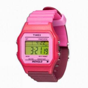 Timex T2N209 - Montre pour femme Digitale