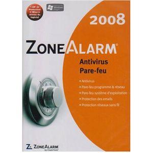 ZoneAlarm 2009 (inclus Force Field) [Windows]