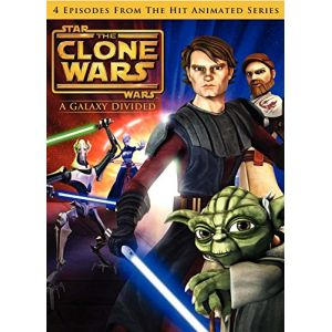 Star Wars - The Clone Wars Volume 1 [Import anglais] [DVD]
