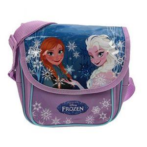 Mini sac à bandoulière La Reine Des Neiges