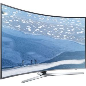 Samsung UE43KU6670 - Téléviseur LED incurvé 108 cm 4K