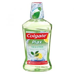 Colgate Plax Bain de Bouche Thé/Citron 500 ml