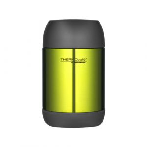 Thermos Porte aliment isotherme 50cl lime - Thermocafé