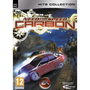 Need for Speed Carbon [PC]