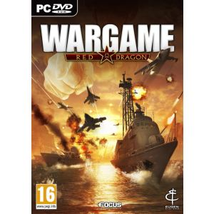 Wargame : Red Dragon [PC]