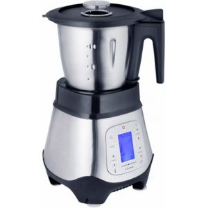 Team Kalorik HA 1003 KTO - Robot de cuisine